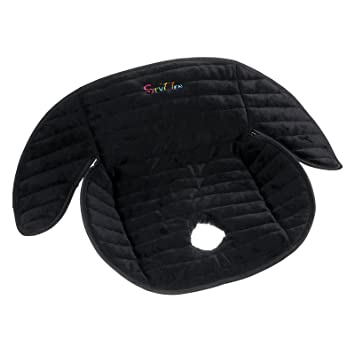 Amazon.com: Spv77EN Child Car Seat Saver Liner Waterproof Piddle Pad ...
