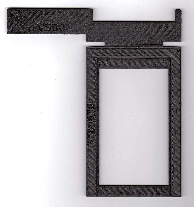 616/116 Film Holder Compatible with V500/4490 Film Scanners ...