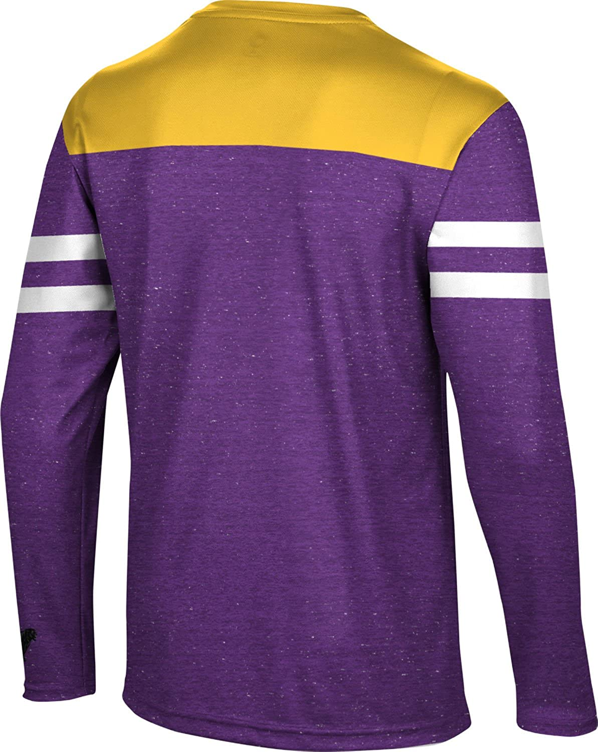 Game Time ProSphere Prairie View A/&M University Mens Long Sleeve Tee