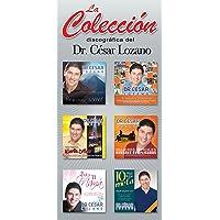 La colección discográfica del Dr. César Lozano