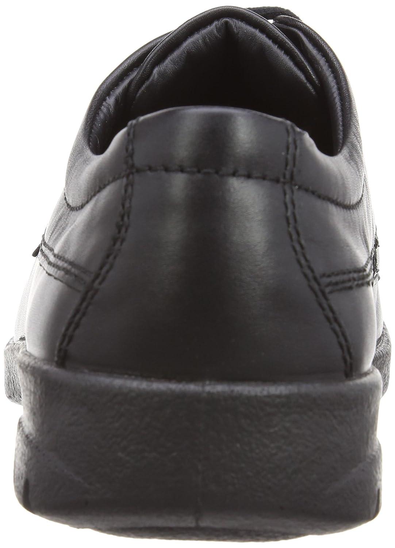 release date: 254f6 3d61c Padders Lunar, Lunar, Lunar, Herren Schuhe, schwarz (schwarz), 46 EU ...