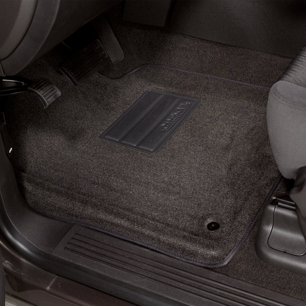 Lund 799942 Catch-All Gray Front Floor Mat Set of 2