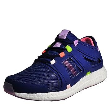 new style 35c39 f512e adidas Chaussures de Course à Pied Climachill Rocket Dames Bleu MT 40 23