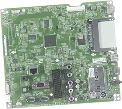 LG - Placa Base 540 - Televisión: Amazon.es: Electrónica