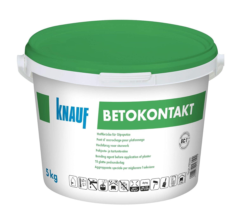Knauf Betokontakt 5 kg Bucket 4006379043194
