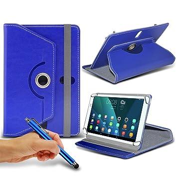 newest 97dd4 7acae (Blue) Samsung Galaxy Tab E SM-T560 [10.1 inch ] Case [Stand Cover] for  Samsung Galaxy Tab E SM-T560 [10.1 inch ] Tablet PC Case Cover [Stand  Cover] ...