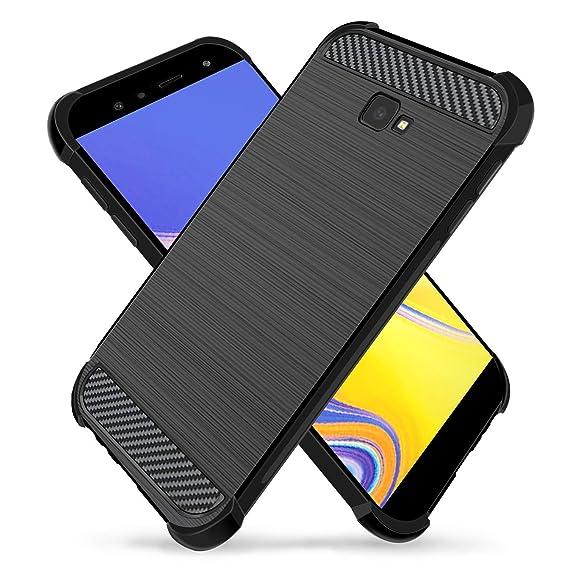 Amazon.com: Vicstar Samsung Galaxy J4 Plus Case, Ultra-Thin ...