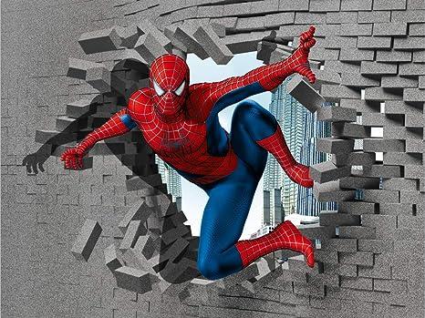 Spider Man Bricht Die Avengers Allianz Kinderschlafzbedroom