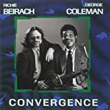 Richard Beirach and George Coleman - Convergence - Triloka Records - 320185-2