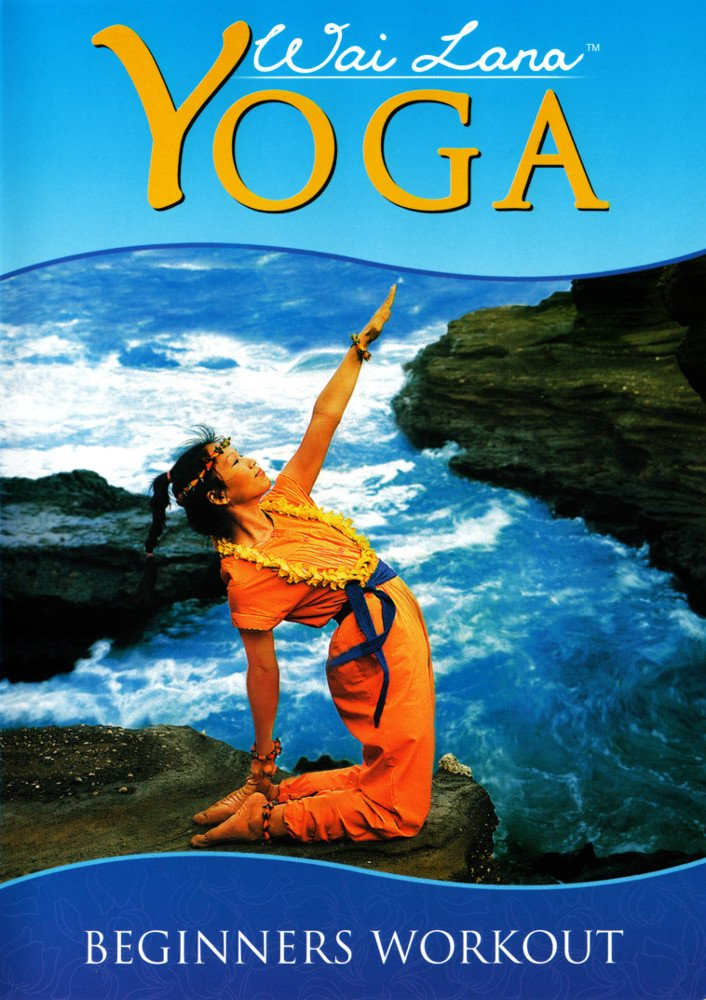 Amazon.com: Wai Lana Yoga Easy Series: Beginners Workout ...