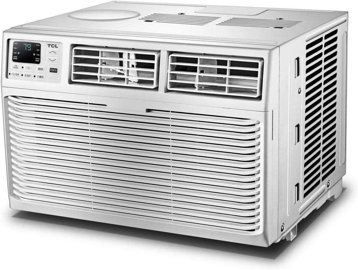TCL 12W3E1-A 12,000 BTU window-air-conditioner