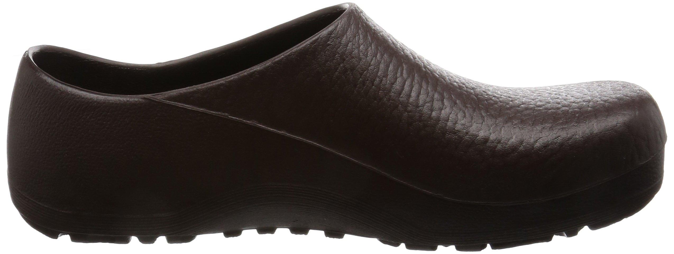 Birkenstock Men´s Profi-Birki Brown Alpro-Foam Sandals 40 EU (M7/L9 US) R 074061 by Birkenstock (Image #7)