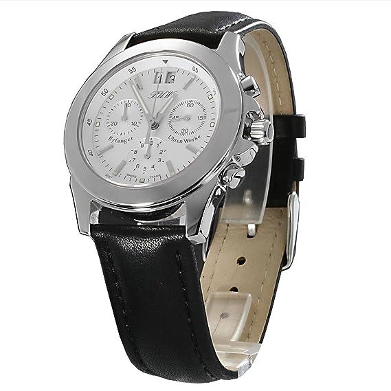 BUW - Zürich de White - Reloj de hombre/Señor Reloj de ...