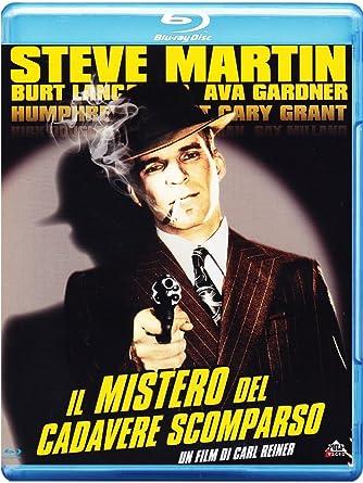 Il Mistero Del Cadavere Scomparso (1982) Bluray 1080p AVC Ita Eng DD 5.1 MA TRL