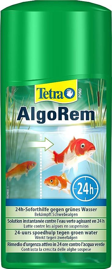 TETRA Pond Algorem - Anti Algue pour Bassin de Jardin ...