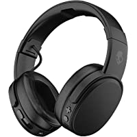 Skullcandy, Audífono Inalámbrico Bluetooth Over-ear Negro