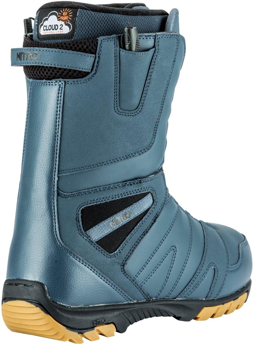 Nitro Snowboards Herren Sentinel TLS18 Snowboard Boot
