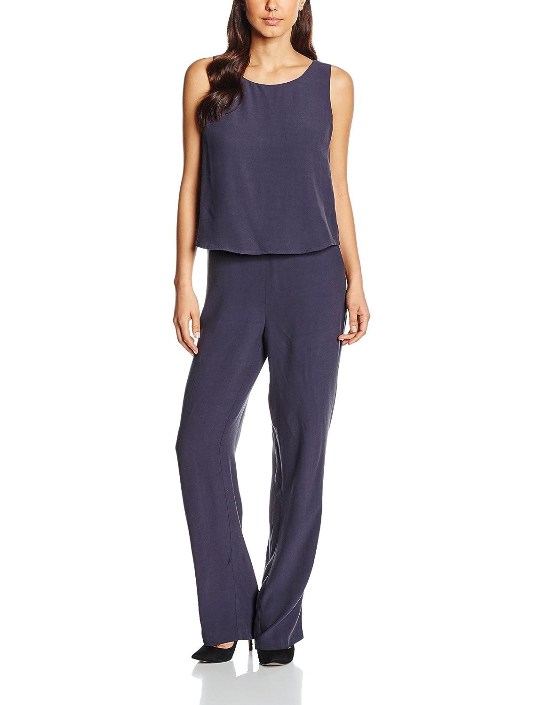 ESPRIT Damen Unterkleid 046eo1l002