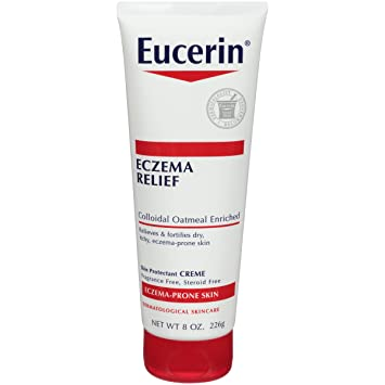 Eucerin Eczema Relief Body Creme 8 0 Ounce. Amazon com   Eucerin Eczema Relief Body Creme 8 0 Ounce   Body