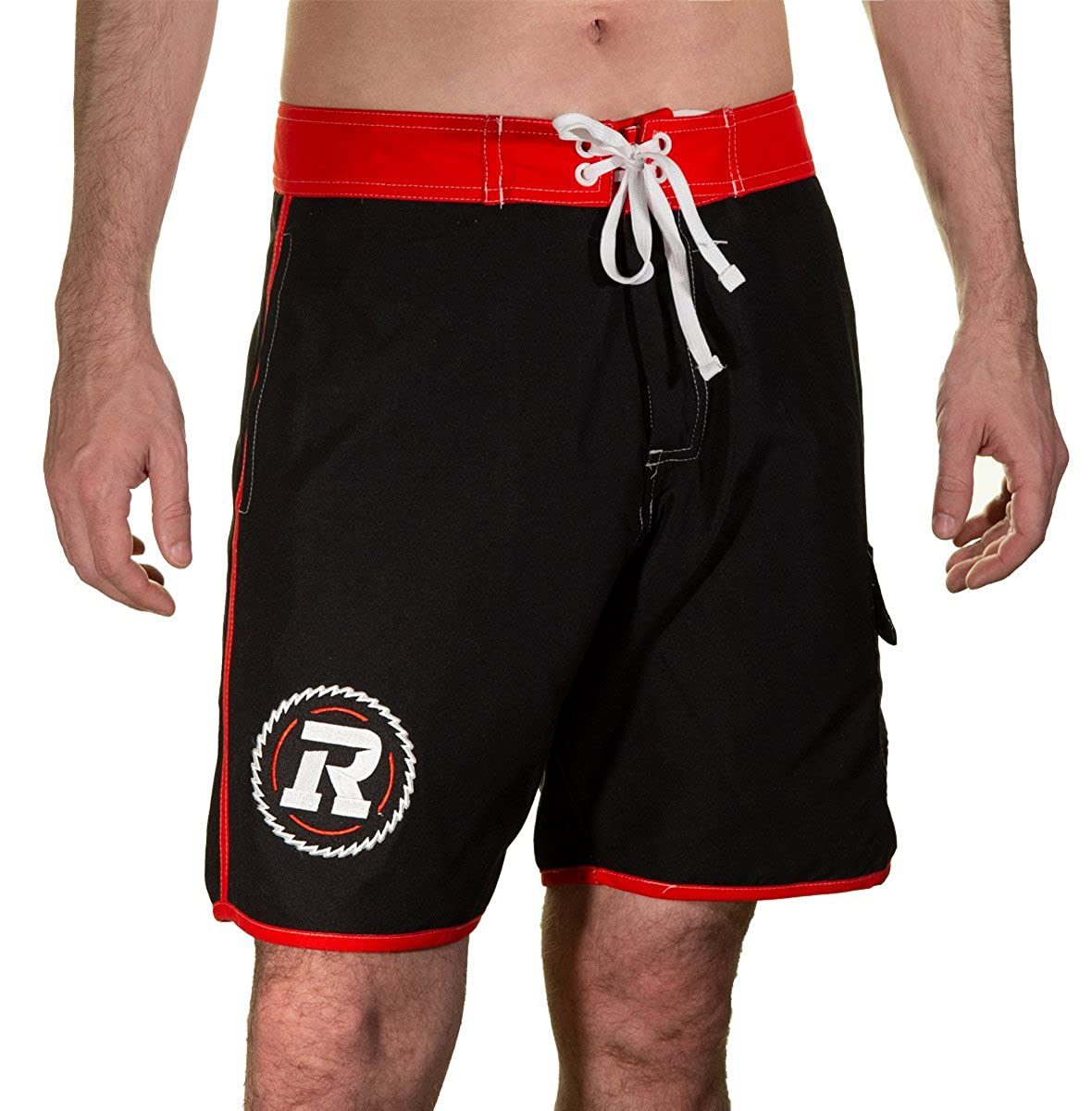 Calhoun Official CFL Mens Quick-Dry Boardshorts