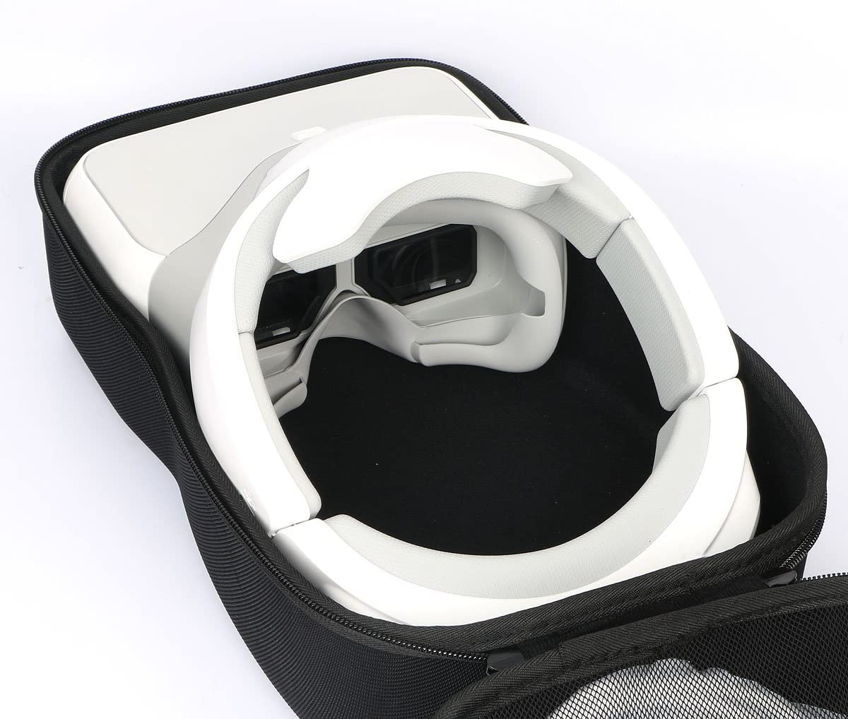 Khanka Hart Reise Tasche Case Für Dji Goggles Vr Elektronik