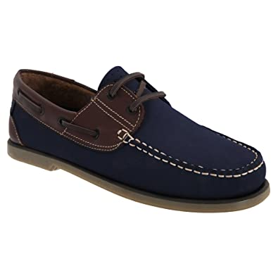Dek - Chaussures bateau - Homme r8i2iN