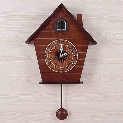 WANGPENG Silencio de Espejo Bricolaje Watch Reloj Adhesivo de Pared Decorativos Modernos Decoración de Oro Reloj