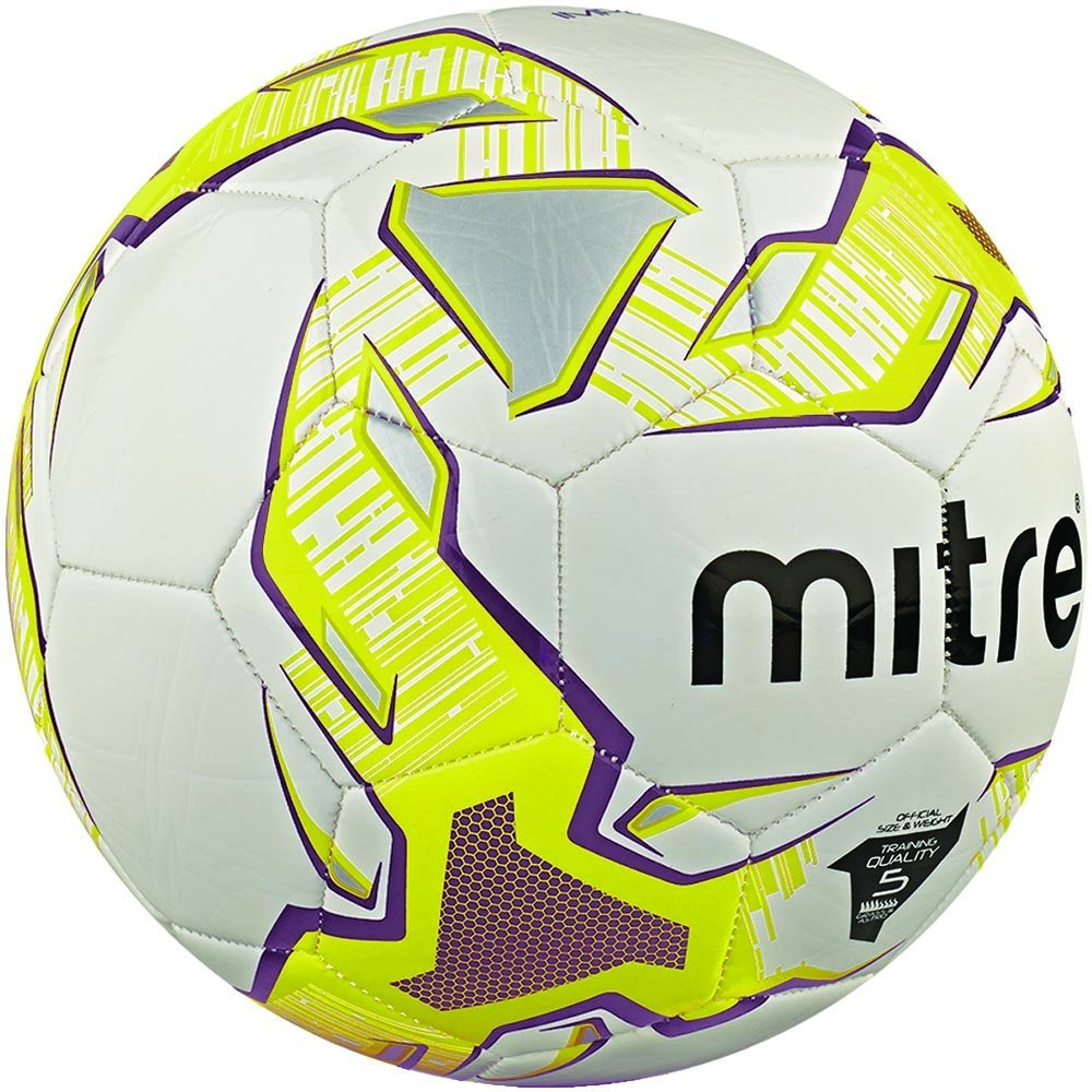 mitre Magma Football