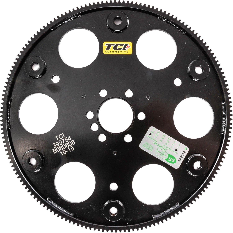 Tci Automotive 399754 Flexplate 4l80e Ls1 Wide Sfi by TCI