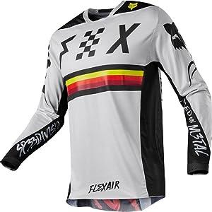 Fox Dirt Bike Jersey – Flexair