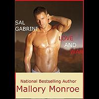 Sal Gabrini: Love And War (Sal Gabrini Series Book 9)
