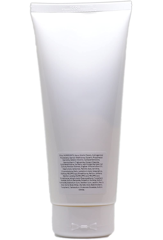 Crema Corporal Anticelulítica - Tratamiento Corporal Para Masaje Adelgazante Contra La Celulitis. Promueve El Drenaje Natural - 200 ml