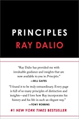 Principles: Life and Work Kindle Edition