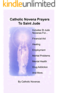 Catholic novenas for healing