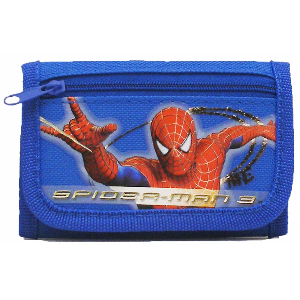 Spider-man Wallet Alphagamma