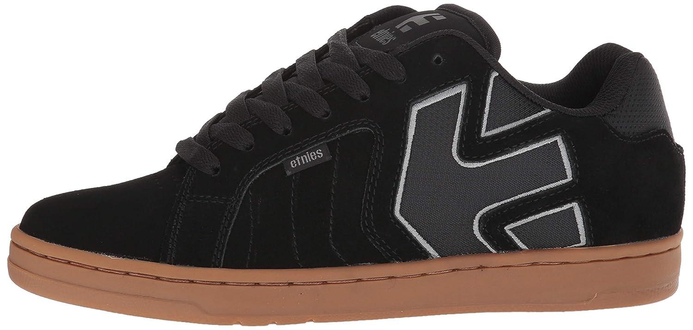 Etnies Menss Metal Mulisha Fader 2 Skateboarding Shoes
