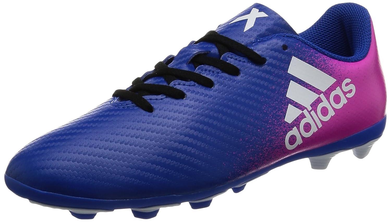 Adidas Unisex-Kinder X 16.4 Fxg J für Fußballtrainingsschuhe