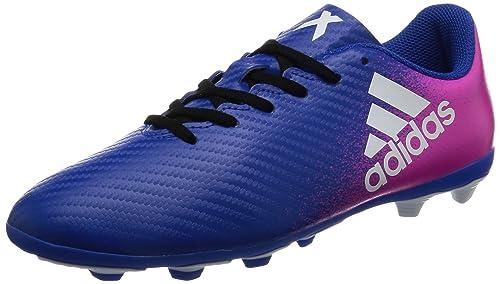adidas Unisex Kinder X 16.4 Fxg J für Fußballtrainingsschuhe