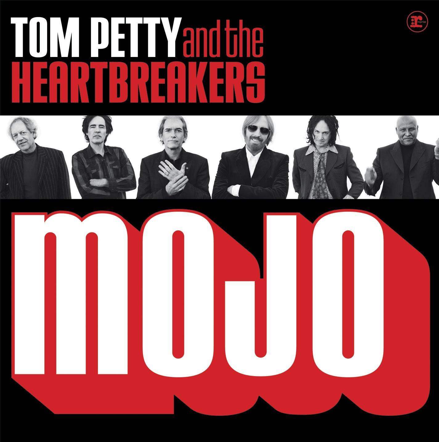 CD : Tom Petty & the Heartbreakers - Mojo (CD)