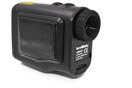 Laserworks m solar power laser entfernungsmesser für jagd golf