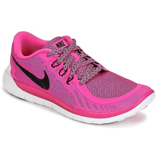 NiñasAmazon Running es De 5 0gsZapatillas Para Nike Free Nyn0PmwOv8