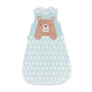 Amazon.com: Tommee Tippee - Bolsa para dormir (algodón ...