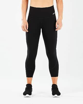 2XU Women's Fitness Hi-Rise Compression 7/8 Tight
