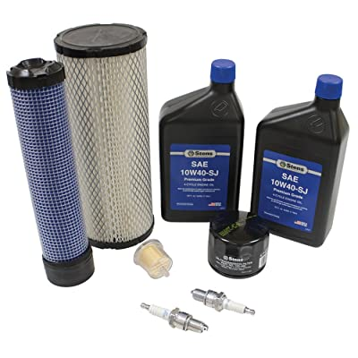 Stens 785-658 Engine Maintenance Kit : Garden & Outdoor