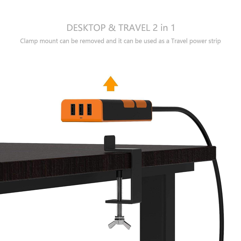 COZOO Universal 100 240V Extension Workbench Image 3