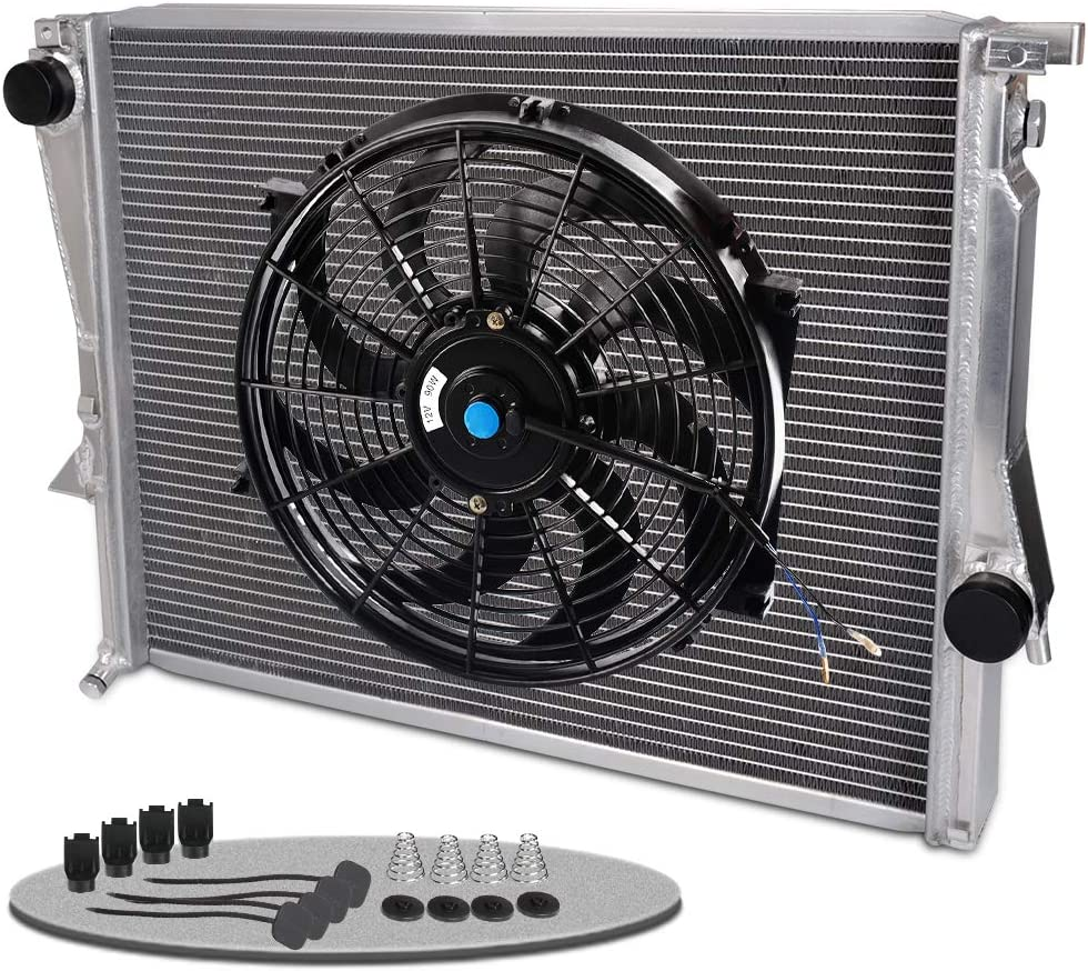 Heater Fan Blower For 1982-2003 BMW Z3 E36 3 Series E30 64111373766