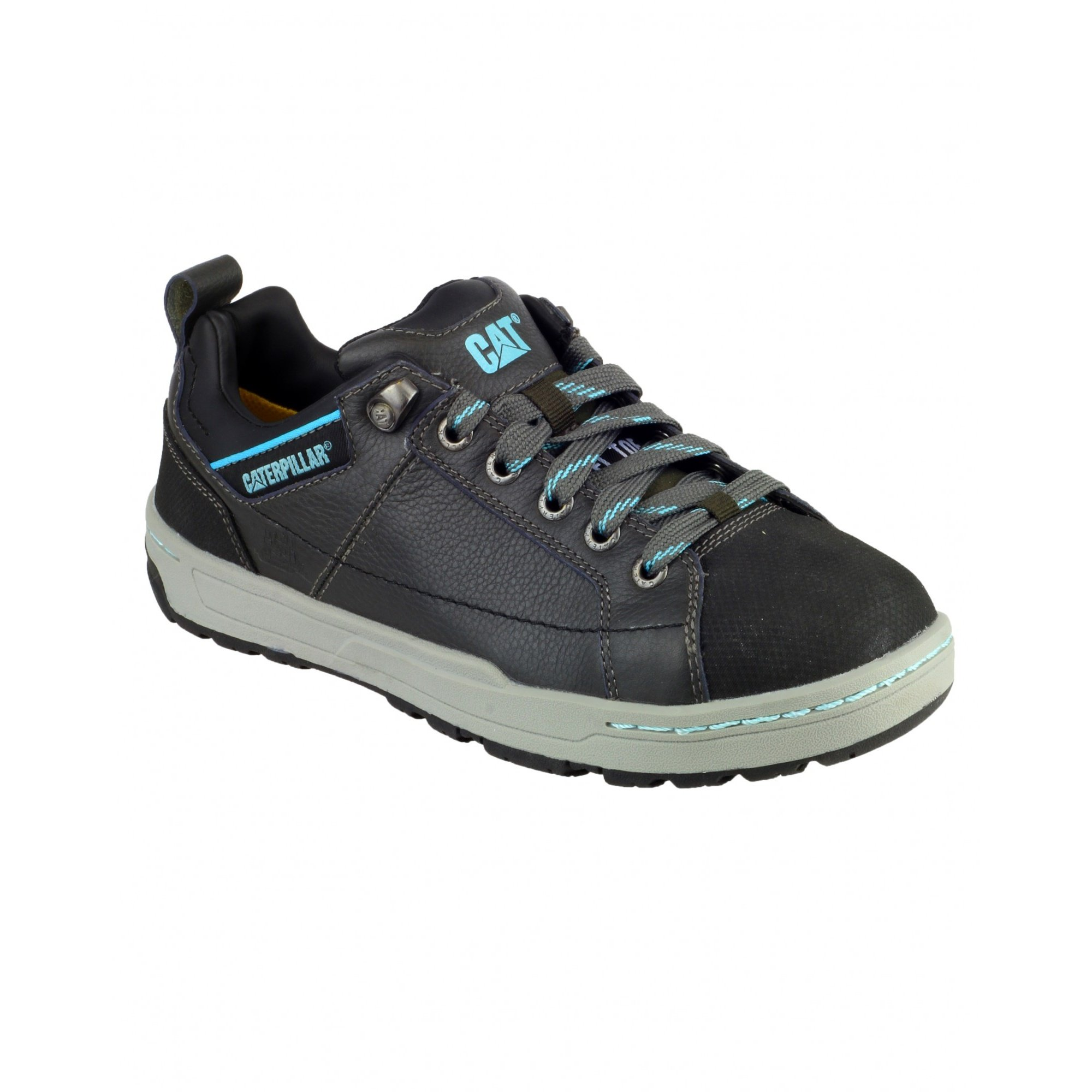 Caterpillar Brode Ladies / Womens Shoes (9 US) (Dark Grey) by Caterpillar