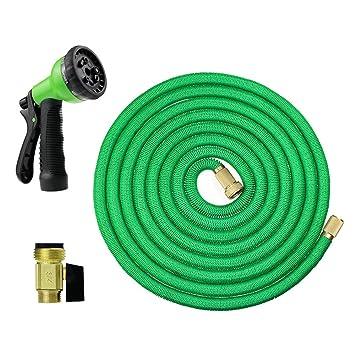 solid hose