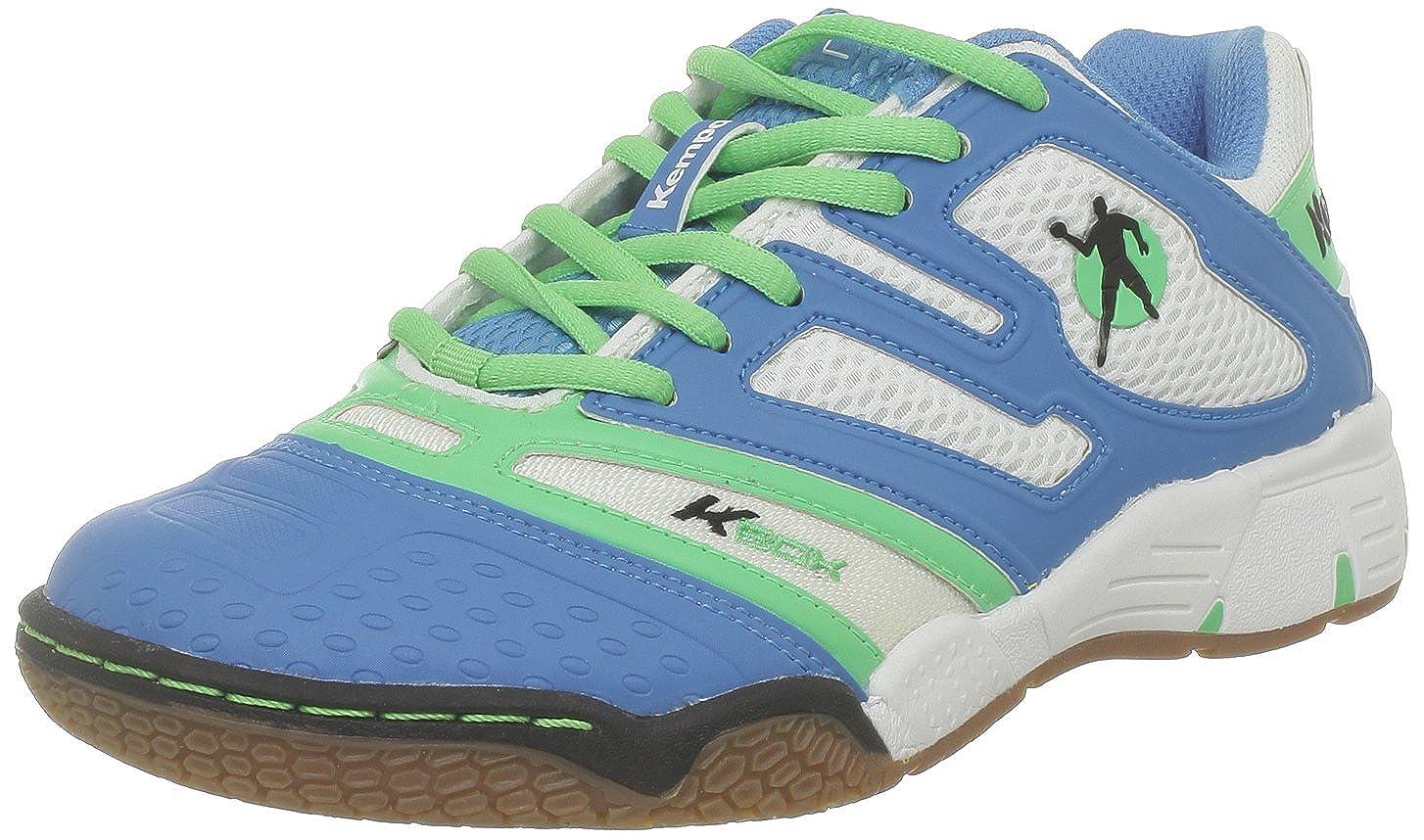 TALLA 44 EU. Kempa Performer Women 200846702 - Zapatillas de Balonmano para Mujer