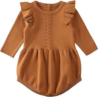 Bebé niñas niños monos Leggings Pantalones Con Pies 100/% algodón 0-24 meses